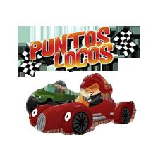 [HILO OFICIAL] Nueva Promoción TRAVELCLUB promociónPUNTOS LOCOS (desde 4NOV)