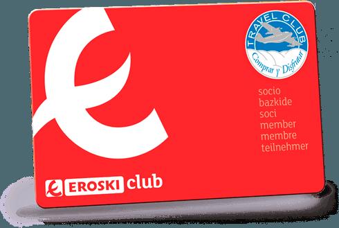 Travel club consigue viajes y regalos gratis travelclub - Solicitar tarjeta club dia ...